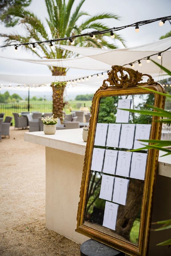 Languedoc wedding