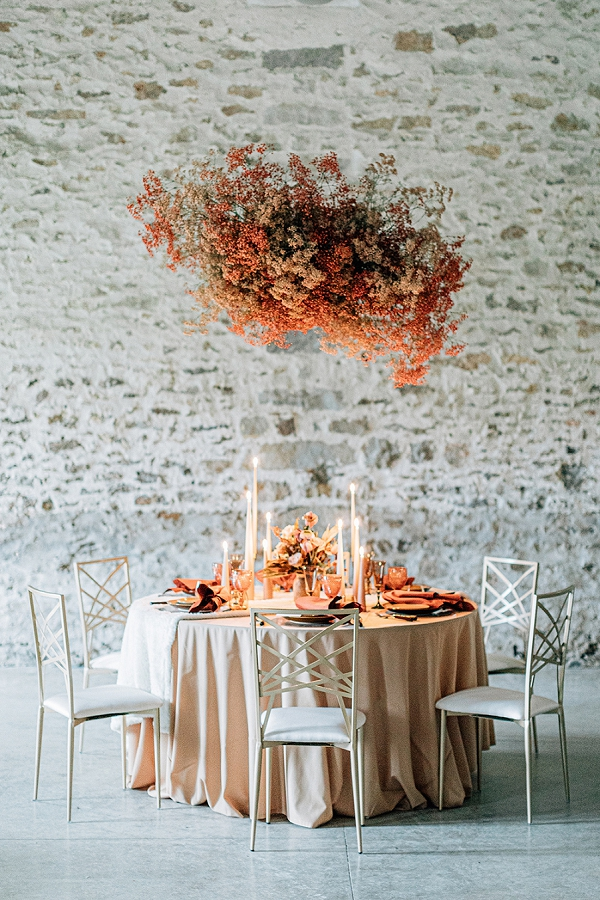 modern wedding decor inspiration