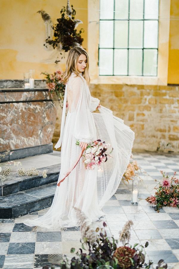 rustic countryside wedding inspiration