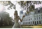 Fairytale Castle Wedding at Chateau Challain