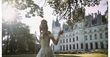 Fairytale Castle Wedding at Chateau Challain