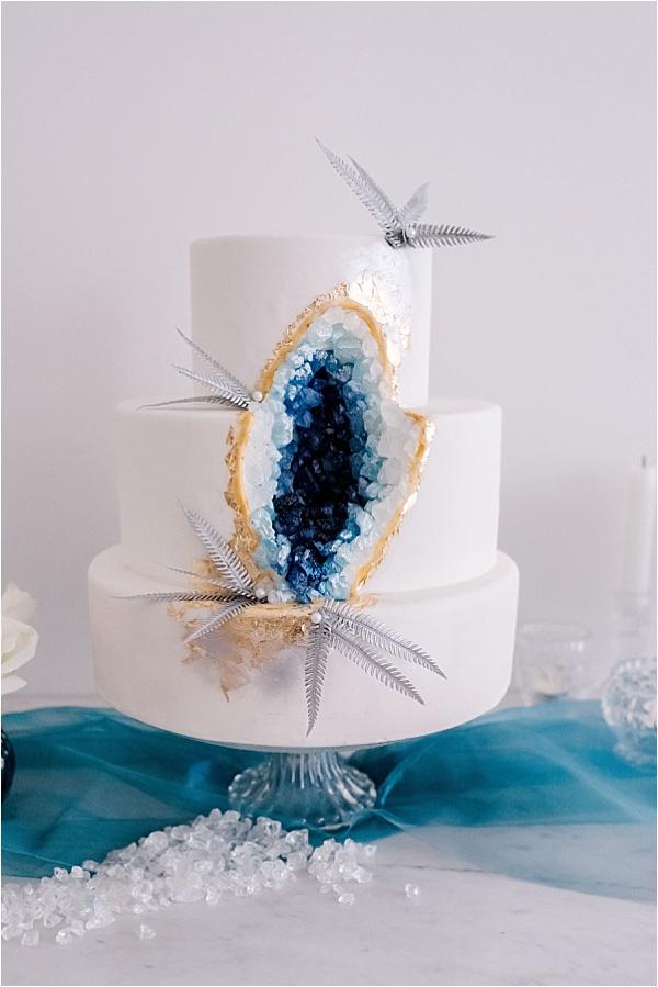 Cake by Au Paradis Sucré