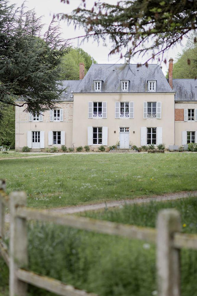 Château de la Ruche Wedding Venue in North West France