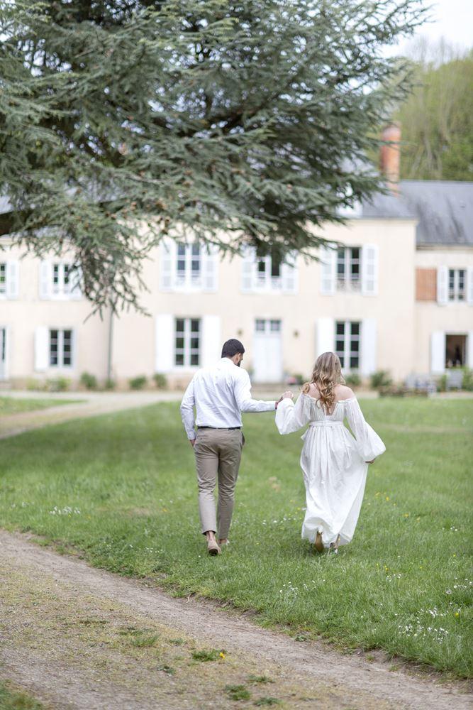 Château de la Ruche Wedding Venue in Pays de la Loire
