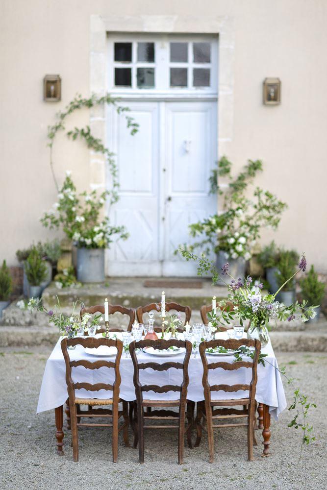 Château de la Ruche Wedding Venue in the Loire