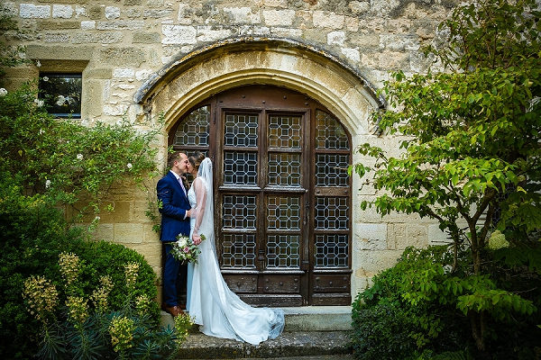 Chateau St Maximin wedding venue