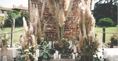 natural themed wedding style Photography by awardweddings 0011