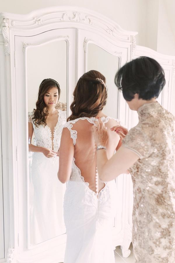 real berta bride