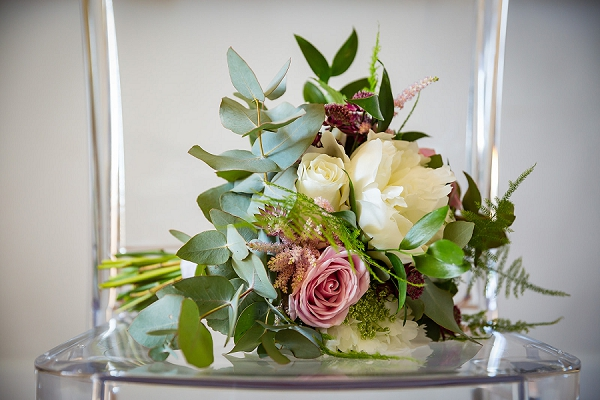 south of france wedding florist