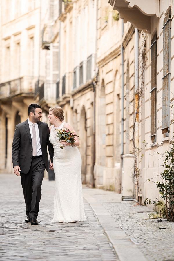 wedding photography Bordeaux
