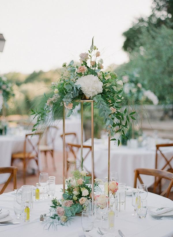 wedding tablescape ideas