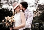 Quintessentially Paris Styled Shoot
