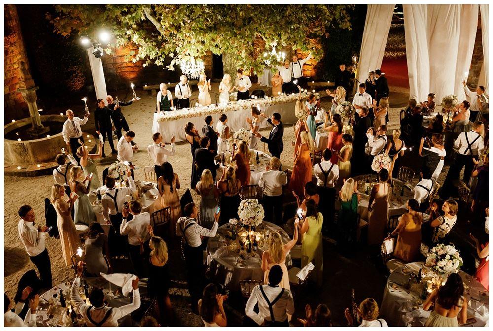 Côte Weddings Provence Wedding Planner