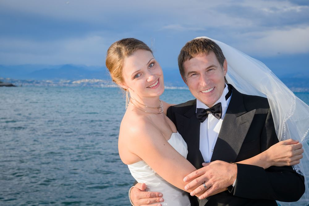 Côte Weddings Wedding Planner in the South of France