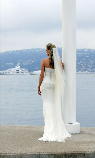 Côte Weddings Wedding Planner on the French Riviera