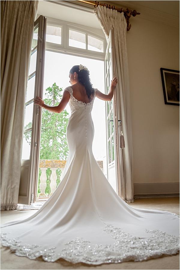 Claire Mischevani Dress