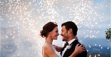 Classic Provencal wedding inspiration at La Bastide de Gordes