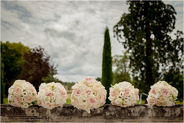 Floral decroations