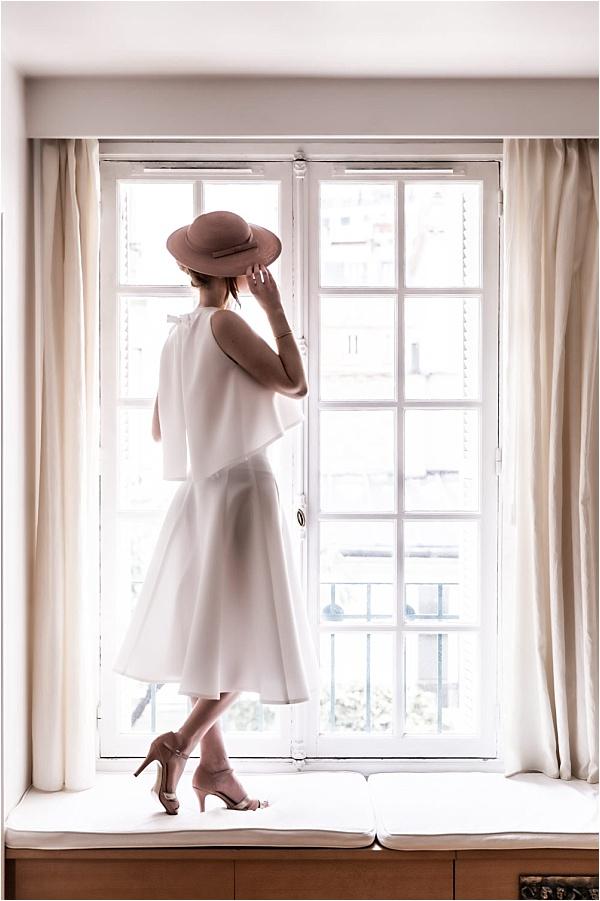 Gorgeous Atelier Emelia Dress