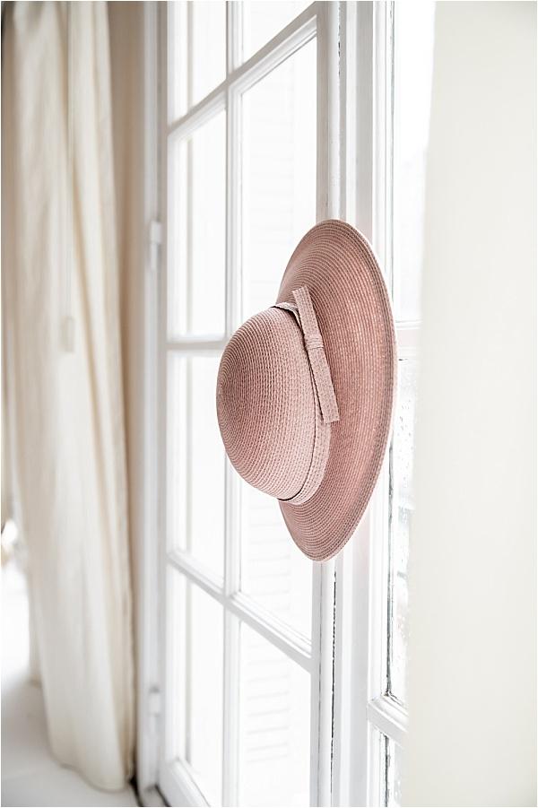 Mademoiselle Chapeaux Hat