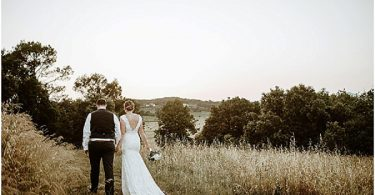 Provence Real Wedding