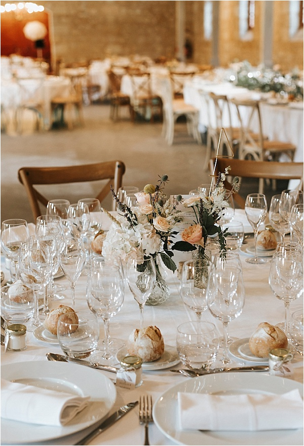South of France Tablesetting