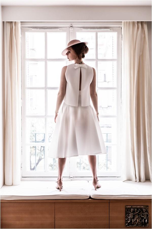 Stunning Atelier Emelia Dress