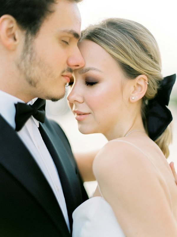 chic wedding photographer