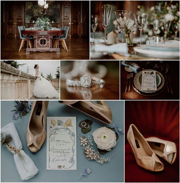 dealing with postponing your Wedding on French Wedding Style