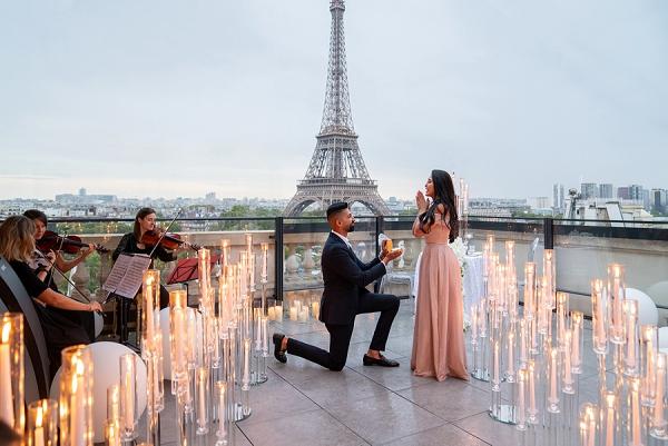 private Paris Proposal