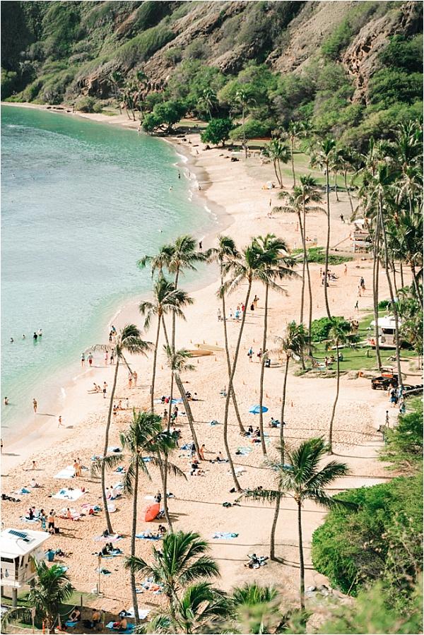 Beach Fun on Guadeloupe