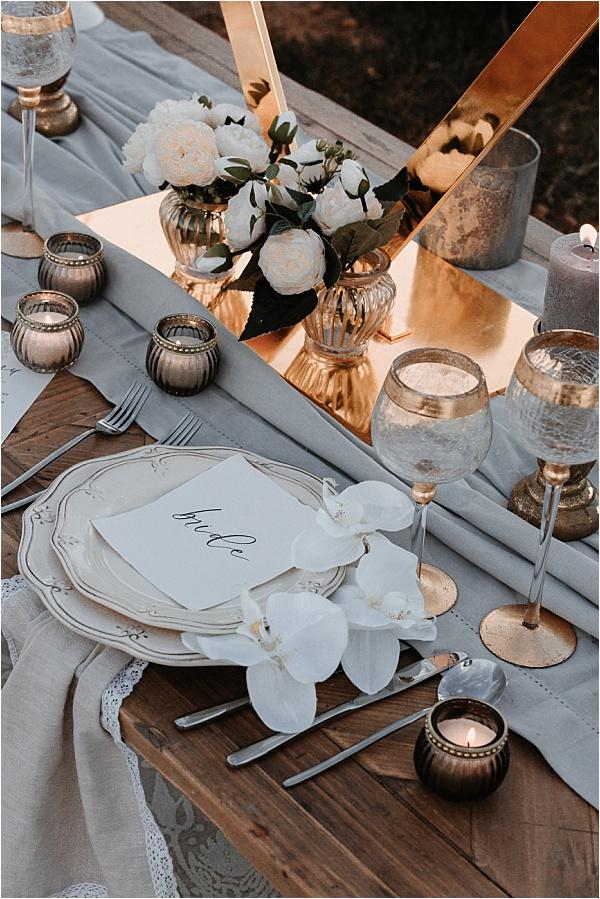 Bride Platesetting