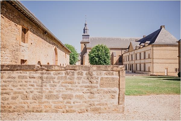 Chateau Cons-La-Grandville