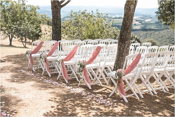 Chateau Michaud Chairs