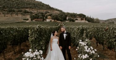 Elope in France dream