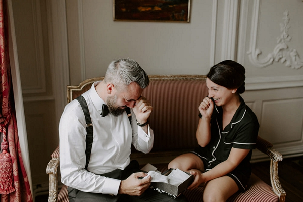 Elope in France inspiration