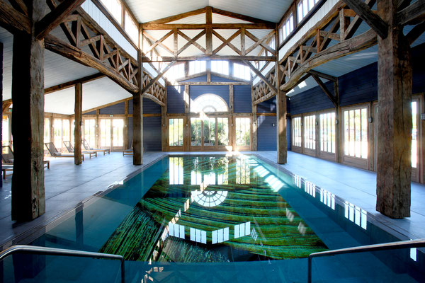 Places to Propose in Bordeaux Spa