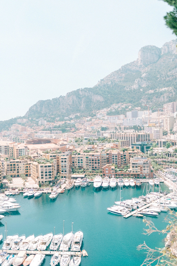 Romantic Places to Propose in France Monaco