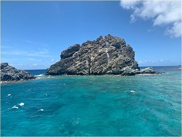 Saint Barthelemy Ocean