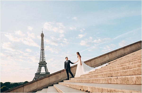 Stunning Engagement Shoot