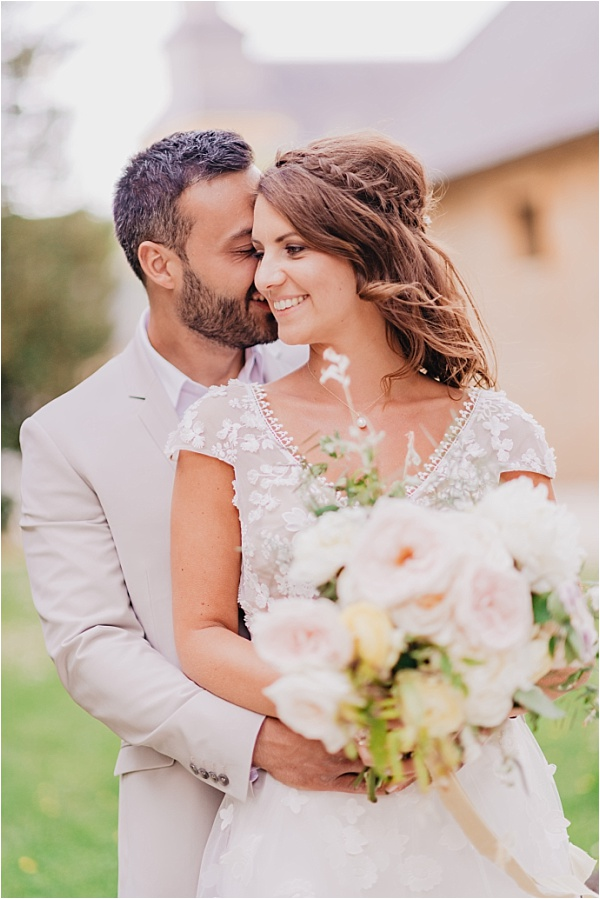 Styled Shoot Couple