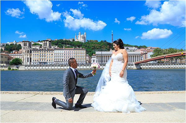 Weddreams Wedding Photographers in Lyon
