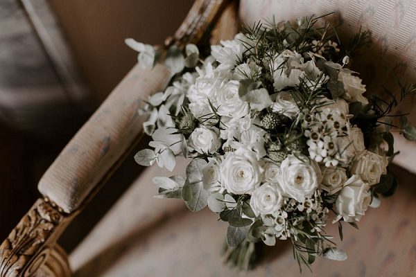 lot region wedding florist