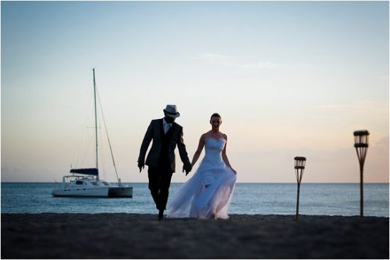 Caribbean wedding packages | Image by Malmoth Photography