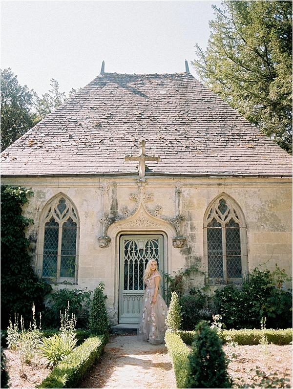 Château de la Bourdaisière Stables