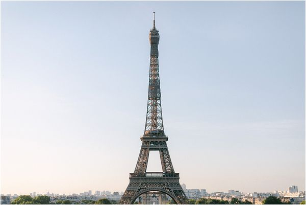 Eiffel Tower Paris Images by Zackstories