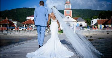 Getting Married in Martinique (France)