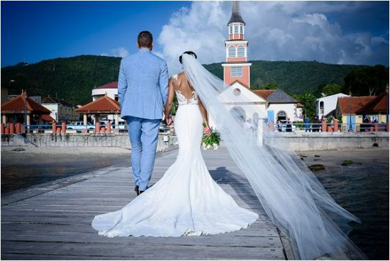 Getting Married in Martinique (France) | Image by Malmoth Photography