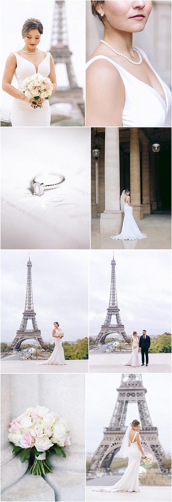 How to Elope to Paris Snapshot