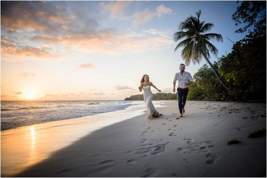 How to get Married in Martinique | Image by Malmoth Photography